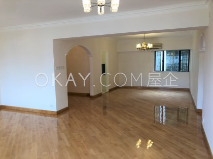 Po Shan Mansions - For Rent - 2410 sqft - HKD 59M - #355937
