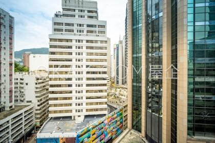 Po Wing Building - For Rent - 432 sqft - HKD 36K - #55490