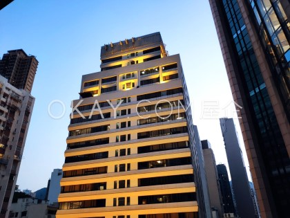 Po Wing Building - For Rent - 515 sqft - HKD 20K - #67873