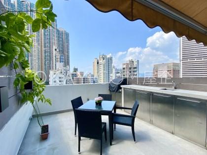 Poga Building - For Rent - 349 sqft - HKD 26K - #179331