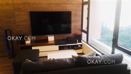 Pokfulam Gardens - For Rent - 466 sqft - HKD 20.8K - #292822