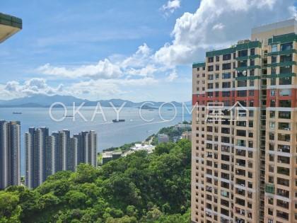 Pokfulam Gardens - For Rent - 466 sqft - HKD 20.5K - #52981