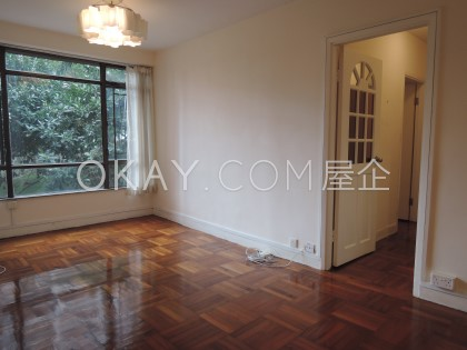 Pokfulam Gardens - For Rent - 703 sqft - HKD 27K - #78910