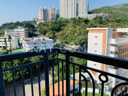 Pokfulam Terrace - For Rent - 523 sqft - HKD 15M - #56307