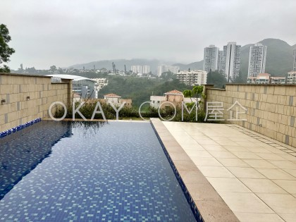 Positano Discovery Bay - For Rent - 1470 sqft - HKD 33.8M - #294212