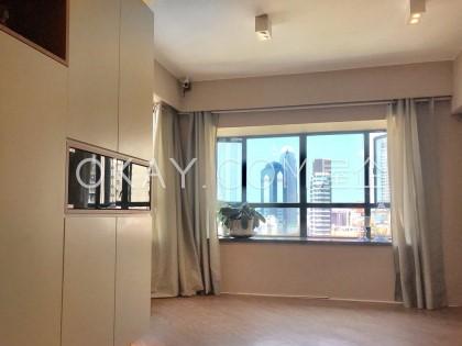 Prosperous Height - For Rent - 620 sqft - HKD 16M - #88185
