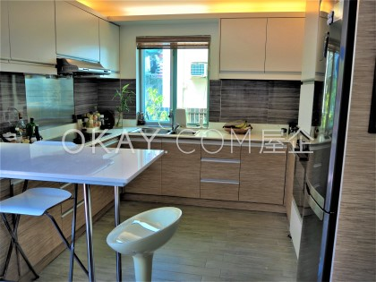 Pui O San Wai Tsuen - For Rent - HKD 43K - #386697