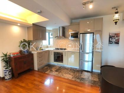 Queen's Terrace - For Rent - 533 sqft - HKD 38K - #135495