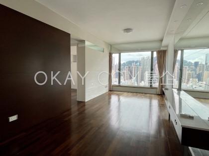 Queen's Terrace - For Rent - 507 sqft - HKD 29.8K - #136372
