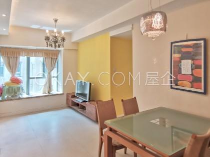 Queen's Terrace - For Rent - 516 sqft - HKD 12.38M - #135693