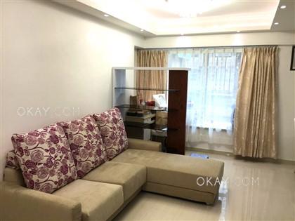 Queen's Terrace - For Rent - 393 sqft - HKD 9M - #46694