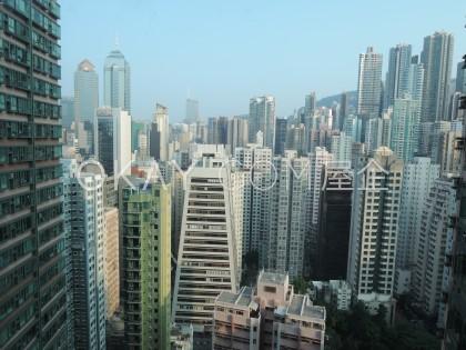Queen's Terrace - For Rent - 523 sqft - HKD 14M - #53505