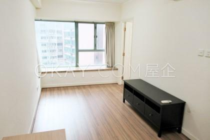 Queen's Terrace - For Rent - 393 sqft - HKD 9.5M - #62587