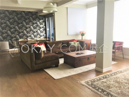 Race Course Mansion - For Rent - 1928 sqft - HKD 40M - #122940