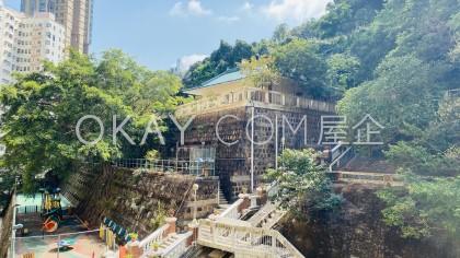 Realty Gardens - For Rent - 906 sqft - HKD 40K - #80056