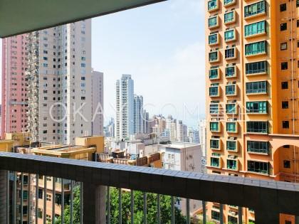 Realty Gardens - For Rent - 1166 sqft - HKD 28M - #47069