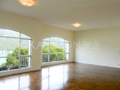 HK$138K 3,136sqft Redhill Peninsula - Cedar Drive For Rent