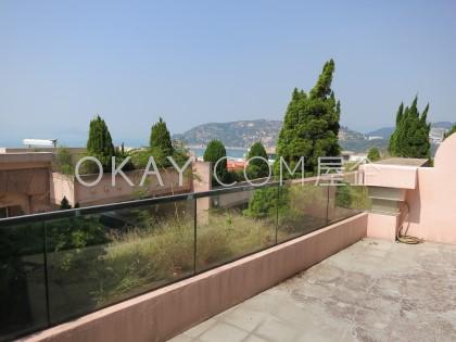 Regalia Bay - For Rent - 3034 sqft - HKD 138K - #42612