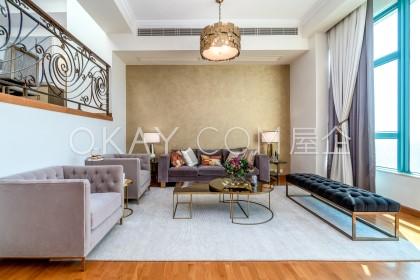 Regalia Bay - For Rent - 2787 sqft - HKD 75M - #39160