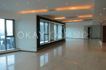 Regence Royale - For Rent - 3738 sqft - HKD 280K - #296761