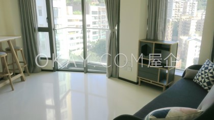 Regent Hill - For Rent - 355 sqft - HKD 22K - #294621