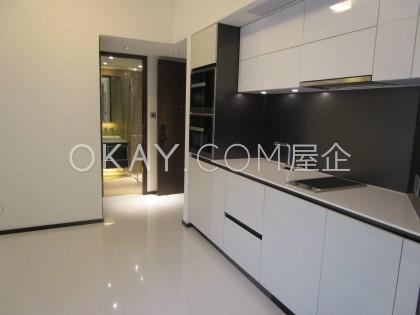 Regent Hill - For Rent - 534 sqft - HKD 17.8M - #294614