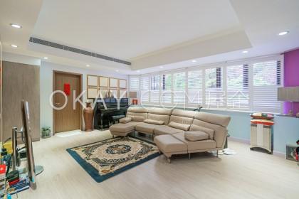 Repulse Bay Heights - For Rent - 2128 sqft - HKD 250K - #56419