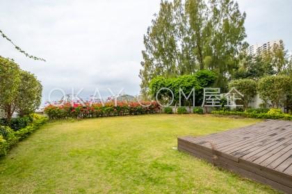 Repulse Bay Mansions - For Rent - HKD 350K - #47552
