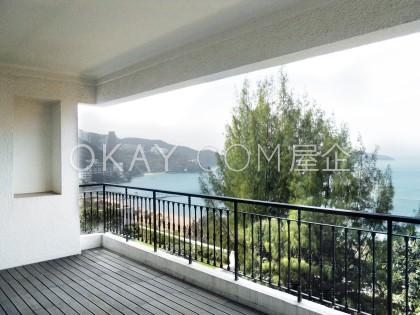 Repulse Bay Mansions - For Rent - 3063 sqft - HKD 150K - #47554