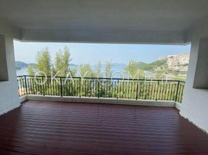 Repulse Bay Mansions - For Rent - 3063 sqft - HKD 150K - #47556