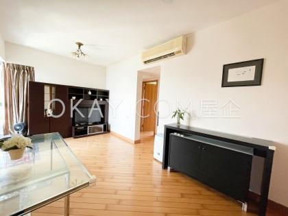 Residence Bel-Air - Phase 1 - For Rent - 618 sqft - HKD 36.8K - #38977