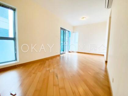 Residence Bel-Air - Phase 1 - For Rent - 614 sqft - HKD 15M - #44423