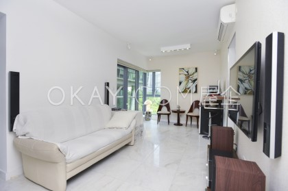 Residence Bel-Air - Phase 1 - For Rent - 598 sqft - HKD 24M - #5758
