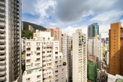 Resiglow - 物业出租 - 699 尺 - HKD 4.5万 - #323079