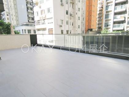 Resiglow - 物業出租 - 579 尺 - HKD 4.6萬 - #323154