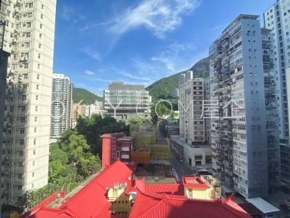 Resiglow - 物业出租 - 617 尺 - HKD 3.9万 - #323114