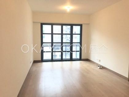 Resiglow - 物业出租 - 699 尺 - HKD 4.2万 - #323123