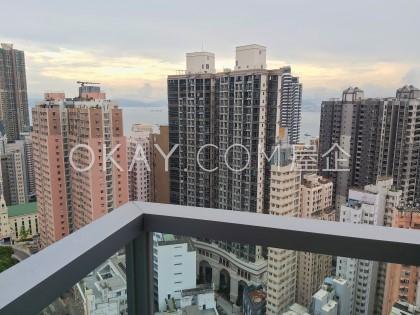 Resiglow Bonham - 物業出租 - 552 尺 - HKD 41K - #378655