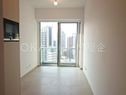 Resiglow Bonham - 物業出租 - 312 尺 - HKD 2.45萬 - #378676