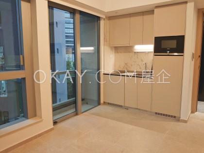 Resiglow Bonham - For Rent - 245 sqft - HKD 18.6K - #378646