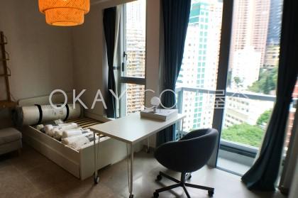 Resiglow Bonham - For Rent - 246 sqft - HKD 20.8K - #378649
