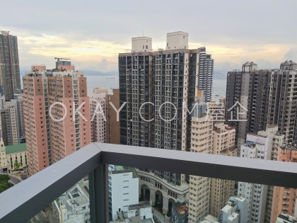 Resiglow Bonham - For Rent - 552 sqft - HKD 41K - #378655