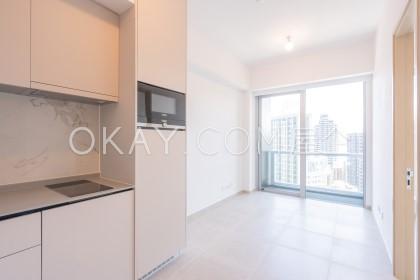 Resiglow Bonham - For Rent - 309 sqft - HKD 28K - #378669