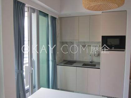 Resiglow Bonham - For Rent - 245 sqft - HKD 21.2K - #378678