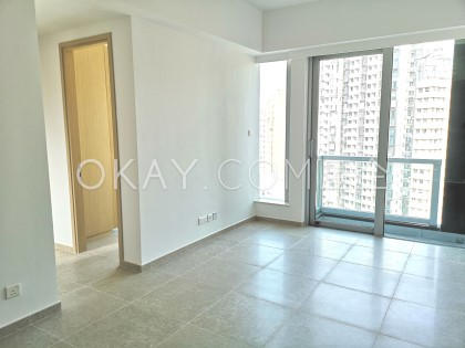 Resiglow Bonham - For Rent - 552 sqft - HKD 38K - #378709