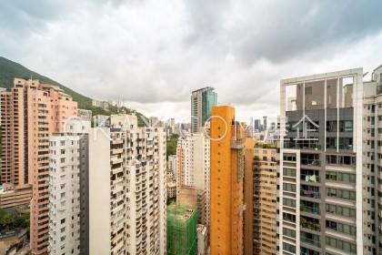 Resiglow - For Rent - 699 sqft - HKD 43K - #323064