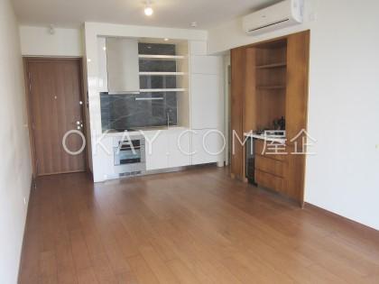 Resiglow - For Rent - 699 sqft - HKD 43K - #323092