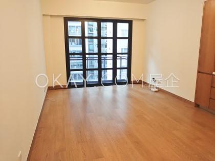 Resiglow - For Rent - 617 sqft - HKD 35.5K - #323129