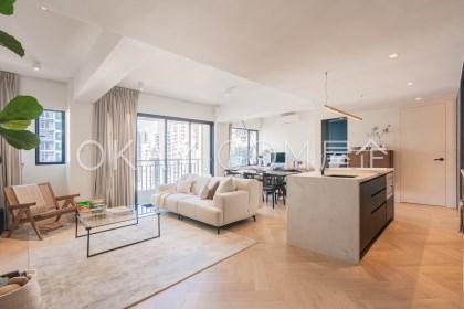 Rhine Court - For Rent - 1009 sqft - HKD 24M - #7439