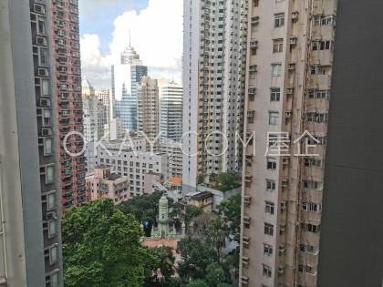 Rich Court - For Rent - 343 sqft - HKD 17K - #112771